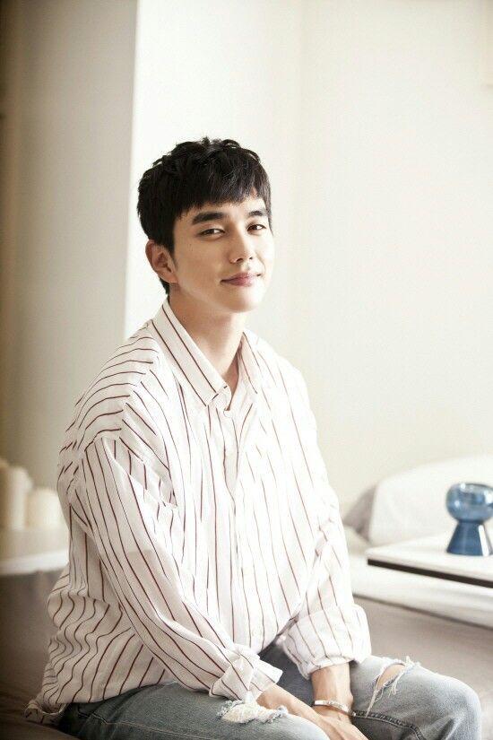 Revenge Is Back: Phim mới của Yoo Seung Ho lên sóng cuối 2018 6
