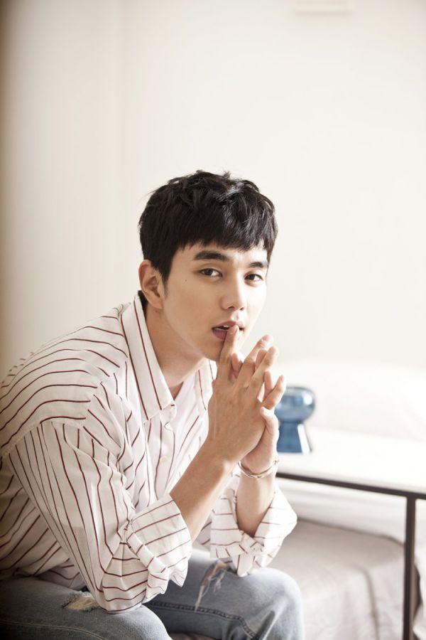 Revenge Is Back: Phim mới của Yoo Seung Ho lên sóng cuối 2018 8