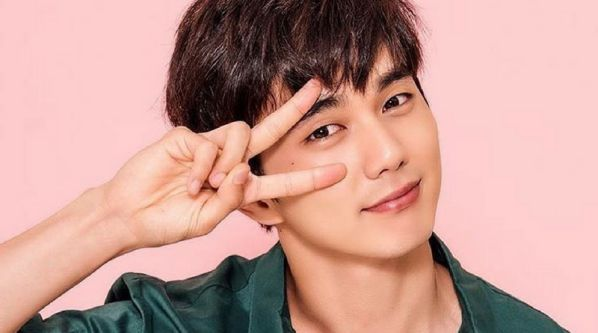 Revenge Is Back: Phim mới của Yoo Seung Ho lên sóng cuối 2018 10