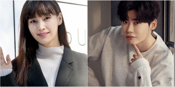 """""""Romance Supplement"""": Lee Jong Suk đã chính thức xác nhận tham gia 5"""