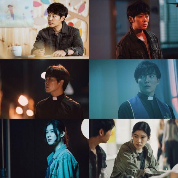 """""""The Guest/Vị Khách"""": Phim kinh dị Hàn mới sợ đến """"lạnh sống lưng"""" 3"""