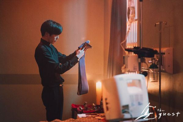 """""""The Guest/Vị Khách"""": Phim kinh dị Hàn mới sợ đến """"lạnh sống lưng"""" 7"""