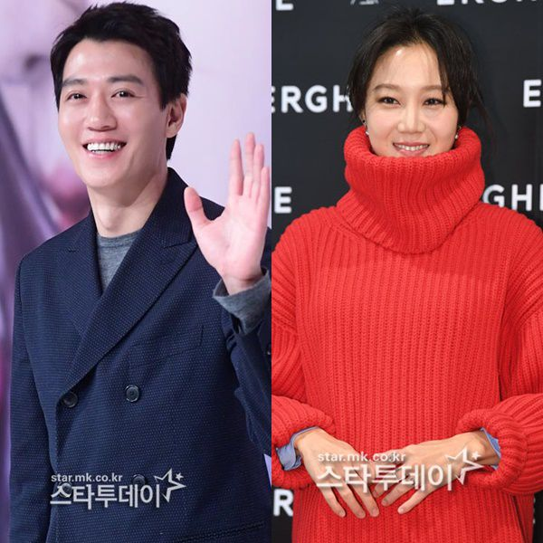 """The Most Ordinary Romance"": Kim Rae Won sánh vai cùng Gong Hyo Jin 1"