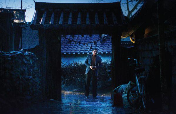 Top phim kinh dị tâm linh Hàn hay và ám ảnh nhất đề tài trừ tà 1