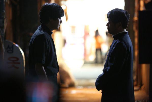 Top phim kinh dị tâm linh Hàn hay và ám ảnh nhất đề tài trừ tà 5