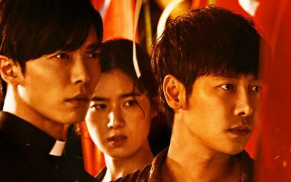 Top phim kinh dị tâm linh Hàn hay và ám ảnh nhất đề tài trừ tà 8