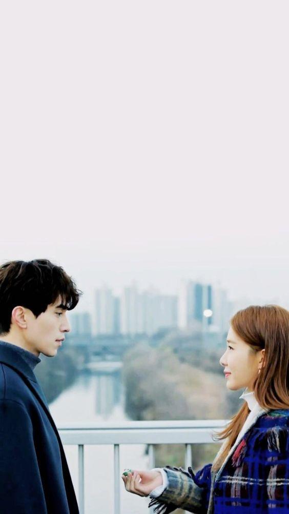 """""""Touch Your Heart"""" sẽ đưa Lee Dong Wook và Yoo In Na tái hợp? 2"""