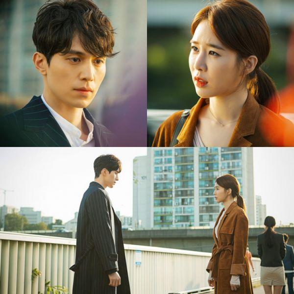 """""""Touch Your Heart"""" sẽ đưa Lee Dong Wook và Yoo In Na tái hợp? 5"""