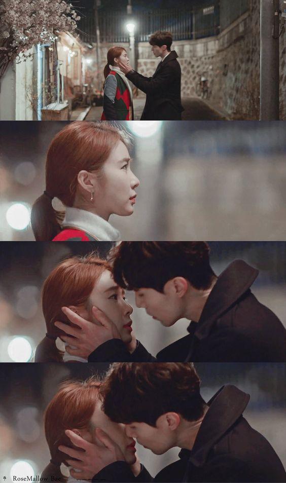 """""""Touch Your Heart"""" sẽ đưa Lee Dong Wook và Yoo In Na tái hợp? 6"""