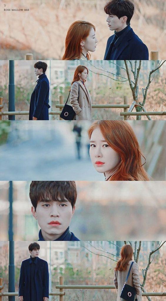 """""""Touch Your Heart"""" sẽ đưa Lee Dong Wook và Yoo In Na tái hợp? 7"""