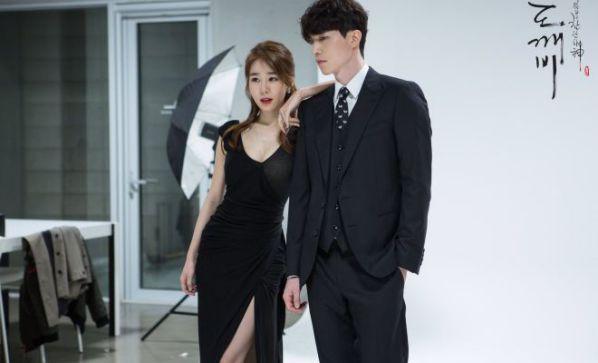 """""""Touch Your Heart"""" sẽ đưa Lee Dong Wook và Yoo In Na tái hợp? 9"""