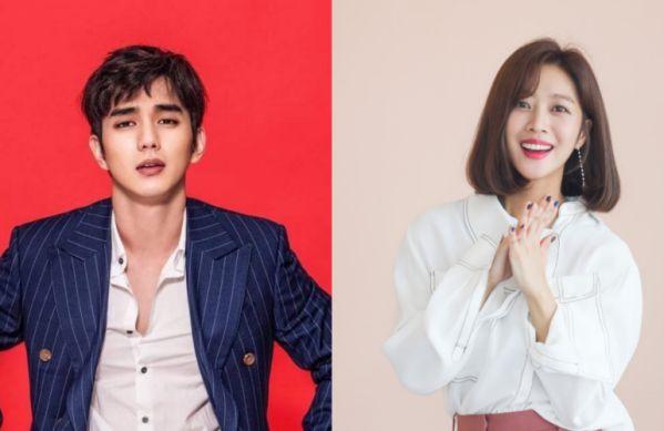 """""""Bok Soo Is Back"""" hé lộ ảnh phim trường đầu tiên của Yoo Seung Ho 8"""