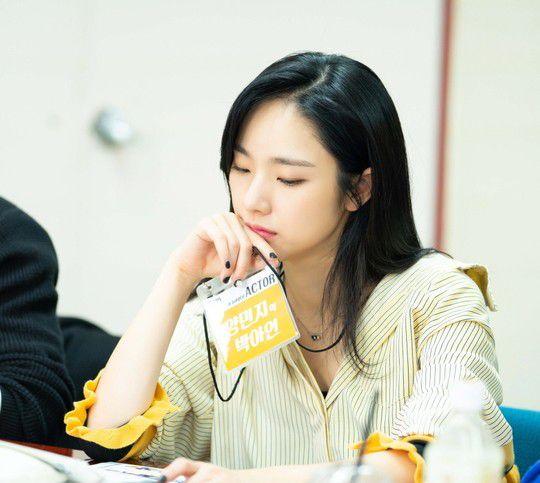 """""""Bok Soo is Back"""": Yoo Seung Ho, Jo Bo Ah cùng đọc kịch bản phim 10"""