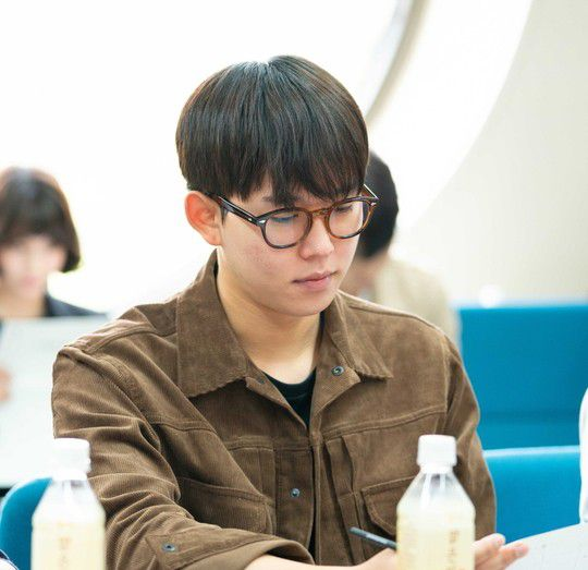 """""""Bok Soo is Back"""": Yoo Seung Ho, Jo Bo Ah cùng đọc kịch bản phim 11"""