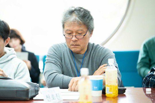 """""""Bok Soo is Back"""": Yoo Seung Ho, Jo Bo Ah cùng đọc kịch bản phim 5"""
