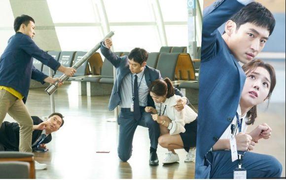 Cập nhật rating của các bộ phim Hàn mới vừa lên sóng ngày 1/10 2