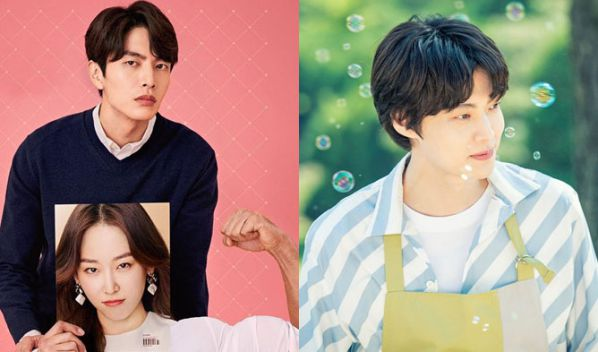 Cập nhật rating của các bộ phim Hàn mới vừa lên sóng ngày 1/10 4