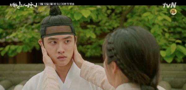 Cập nhật rating của các bộ phim Hàn mới vừa lên sóng ngày 1/10 5