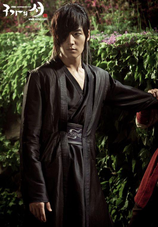 """""""Empress's Dignity"""": Phim cổ trang của Jang Nara sắp lên sóng tháng 11 4"""