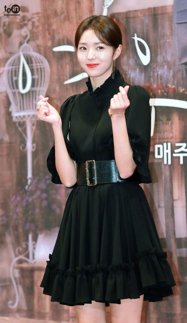 """Hậu trường phim """"Where Stars Land"""", Chae Soo Bin xinh đẹp ngọt ngào 10"""