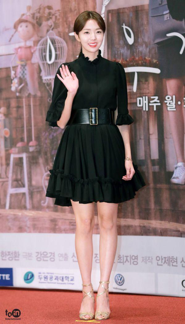 """Hậu trường phim """"Where Stars Land"""", Chae Soo Bin xinh đẹp ngọt ngào 11"""
