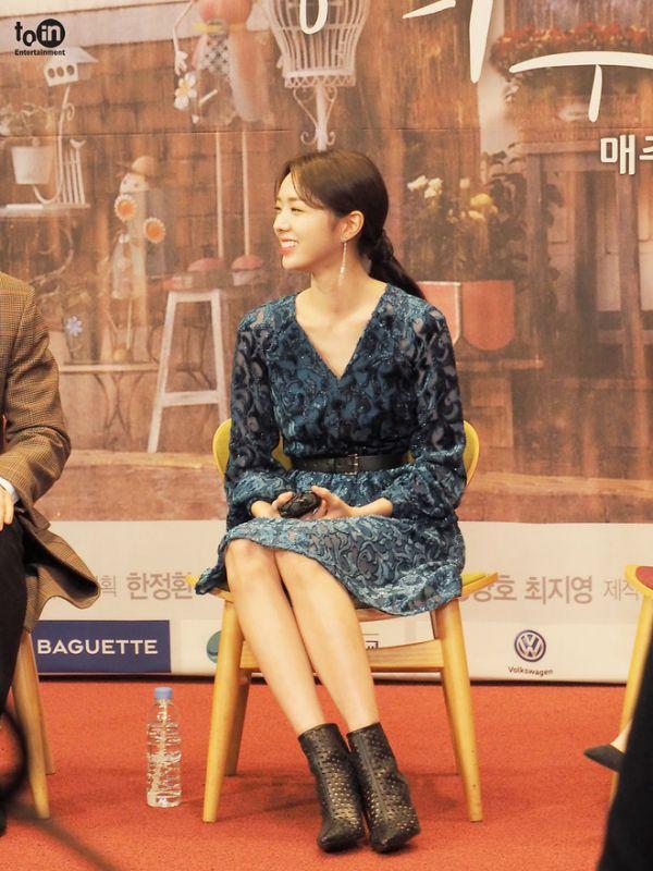 """Hậu trường phim """"Where Stars Land"""", Chae Soo Bin xinh đẹp ngọt ngào 15"""