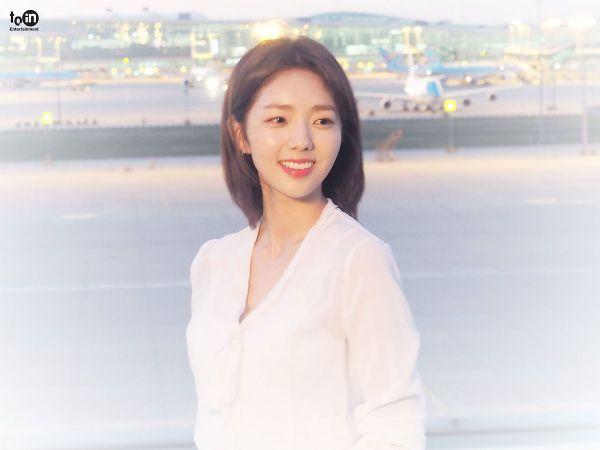"""Hậu trường phim """"Where Stars Land"""", Chae Soo Bin xinh đẹp ngọt ngào 6"""