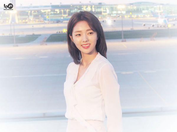 """Hậu trường phim """"Where Stars Land"""", Chae Soo Bin xinh đẹp ngọt ngào 7"""