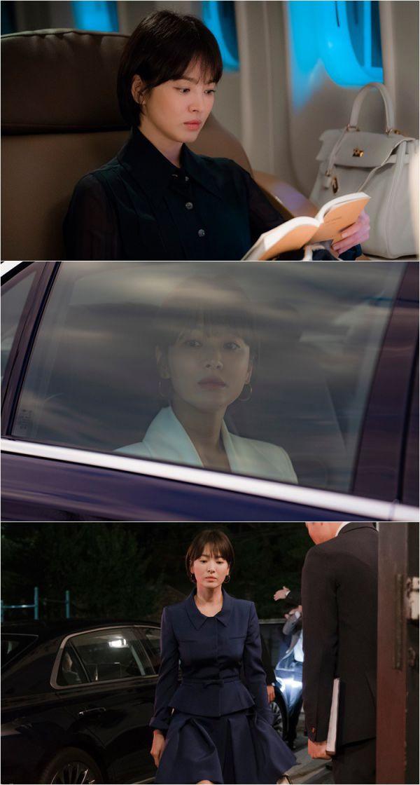 """Hé lộ 2 nhân vật phụ của bộ phim """"Encounter/Boyfriend"""" Hàn Quốc 1"""