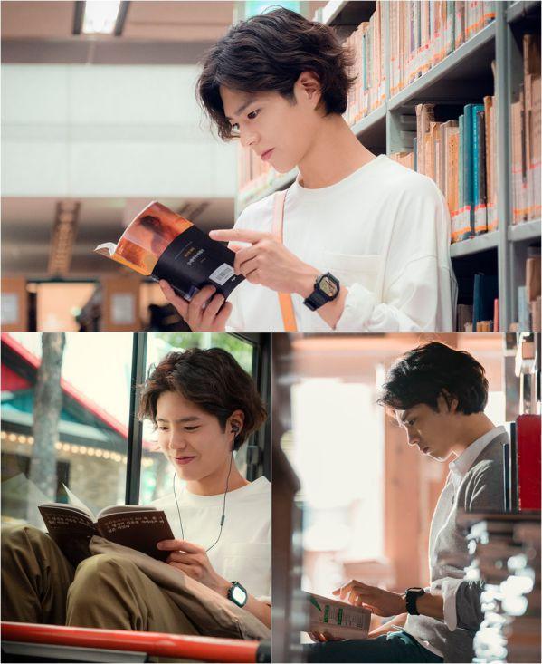 """Hé lộ 2 nhân vật phụ của bộ phim """"Encounter/Boyfriend"""" Hàn Quốc 2"""