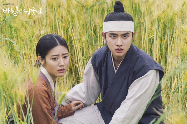 """""""Lang Quân 100 Ngày"""" cú bức phá Rating của đài tvN Hàn Quốc 2018 10"""