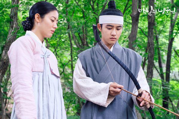 """""""Lang Quân 100 Ngày"""" cú bức phá Rating của đài tvN Hàn Quốc 2018 6"""