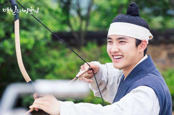 """""""Lang Quân 100 Ngày"""" cú bức phá Rating của đài tvN Hàn Quốc 2018 9"""