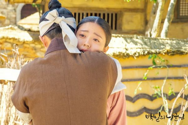 """""""Lang Quân 100 Ngày"""" tập 11: Lee Yool (D.O) biết về thân phận của mình 10"""