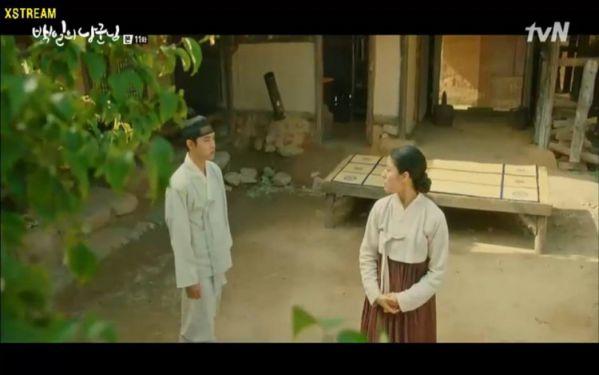 """""""Lang Quân 100 Ngày"""" tập 11: Lee Yool (D.O) biết về thân phận của mình 16"""