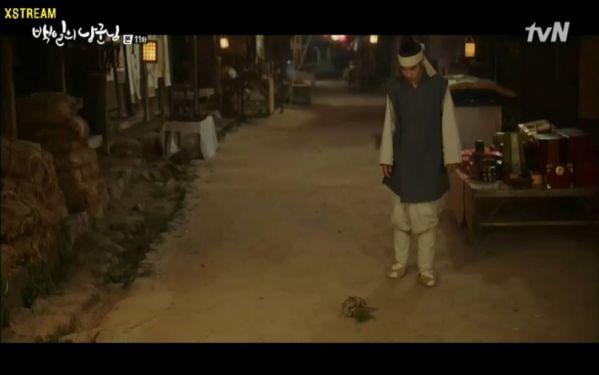 """""""Lang Quân 100 Ngày"""" tập 11: Lee Yool (D.O) biết về thân phận của mình 18"""