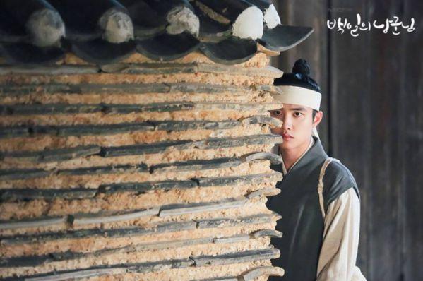 """""""Lang Quân 100 Ngày"""" tập 11: Lee Yool (D.O) biết về thân phận của mình 3"""