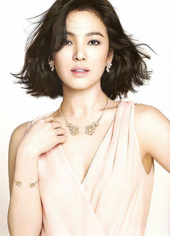 Lịch chiếu chính thức phim 'Boyfriend' của Song Hye Kyo, Park Bo Gum 1
