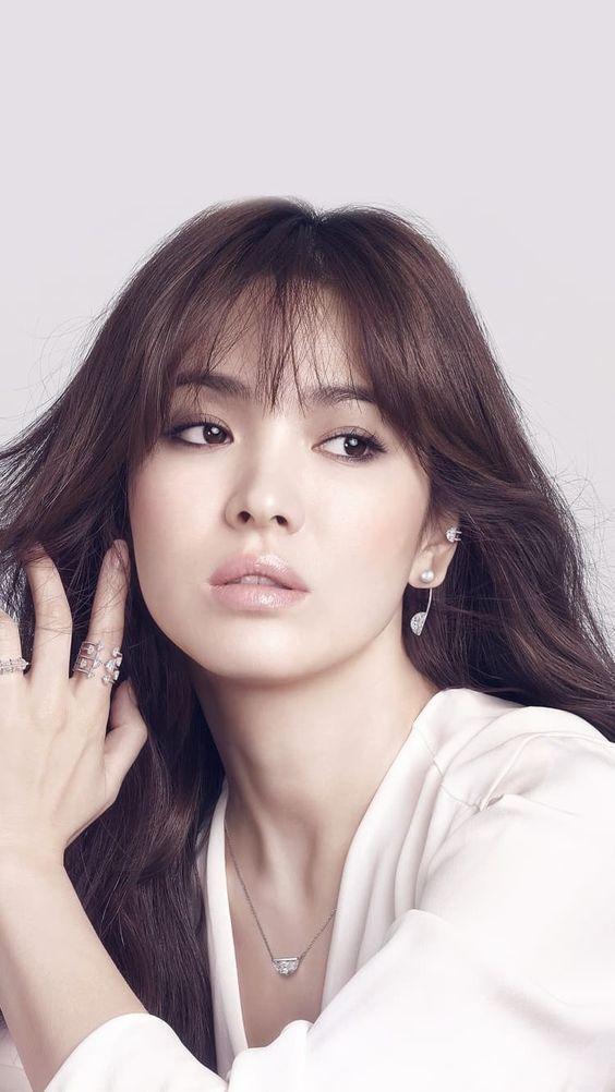 Lịch chiếu chính thức phim 'Boyfriend' của Song Hye Kyo, Park Bo Gum 2