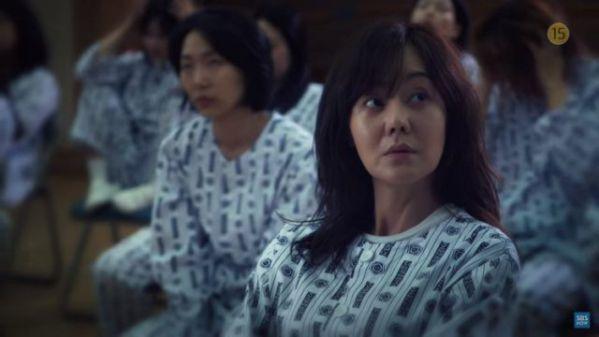 """""""Ms. Ma, Nemesi/Nữ Thần Báo Thù"""": Bộ phim trinh thám đáng để xem 4"""