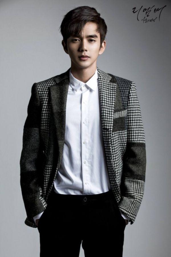 "Mỹ nam Yoo Seon Ho tham gia ""Bok Soo is Back"" cùng Yoo Seung Ho 1"