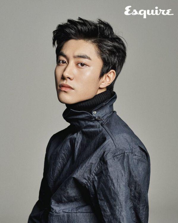 "Mỹ nam Yoo Seon Ho tham gia ""Bok Soo is Back"" cùng Yoo Seung Ho 3"
