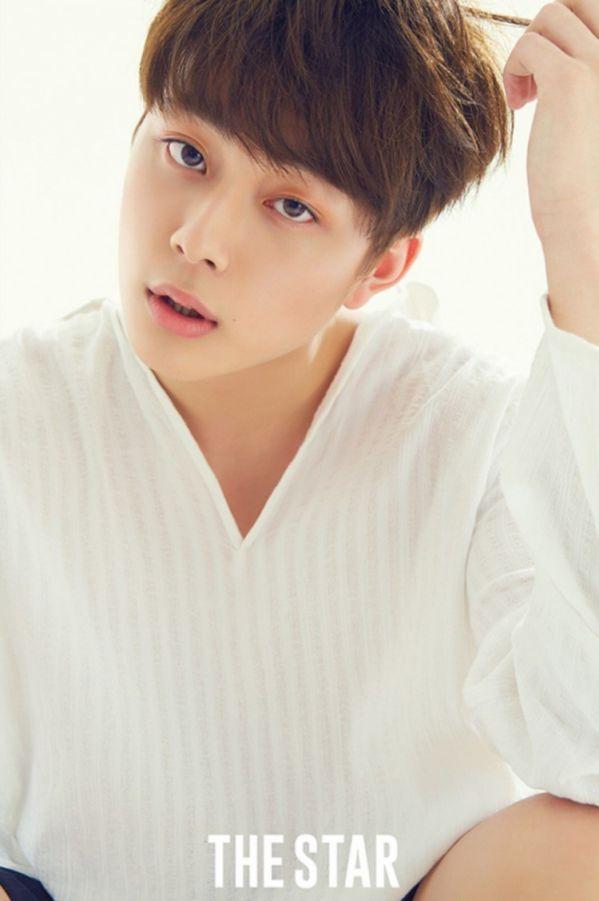 "Mỹ nam Yoo Seon Ho tham gia ""Bok Soo is Back"" cùng Yoo Seung Ho 6"