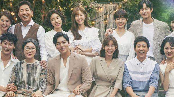 """""""My Only One"""": Bộ phim Hàn """"quốc dân"""" cực hot cán mốc rating 30% 6"""