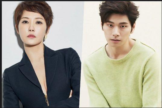 """N (VIXX) sẽ tham gia phim """"Red Moon, Blue Sea"""" cùng Lee Yi Kyung 1"""