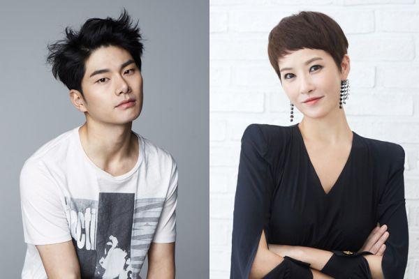 """N (VIXX) sẽ tham gia phim """"Red Moon, Blue Sea"""" cùng Lee Yi Kyung 2"""