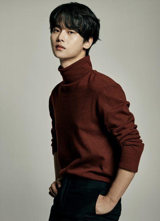 """N (VIXX) sẽ tham gia phim """"Red Moon, Blue Sea"""" cùng Lee Yi Kyung 5"""