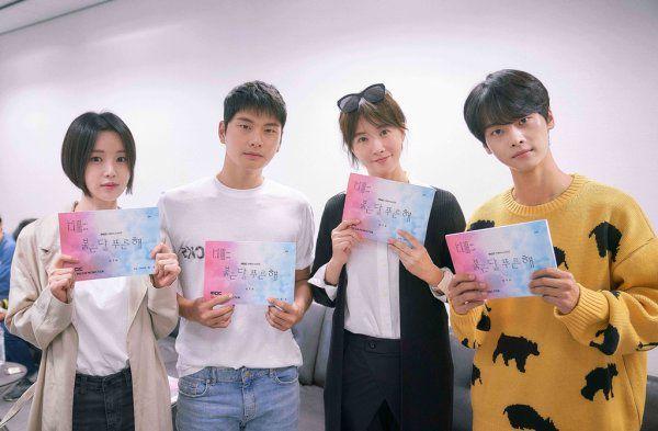 Phim Hàn mới ra mắt tháng 11/2018: Phim siêu hot của sao hạng A 4