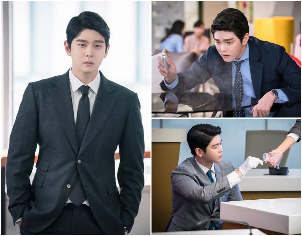Phim Hàn mới ra mắt tháng 11/2018: Phim siêu hot của sao hạng A 5-2