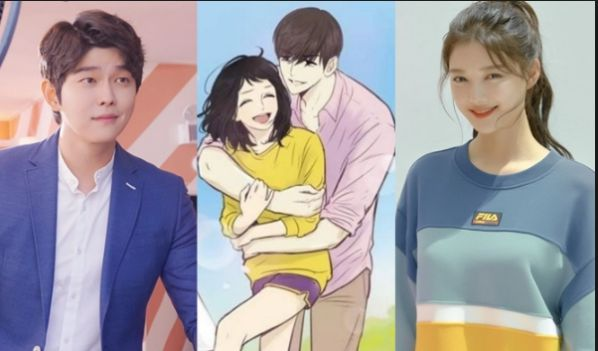 Phim Hàn mới ra mắt tháng 11/2018: Phim siêu hot của sao hạng A 5